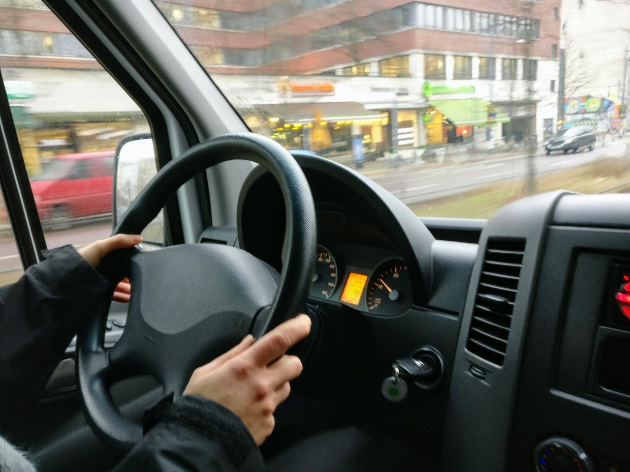 vozac posao inostranstvo